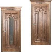 Двери Нимфа
