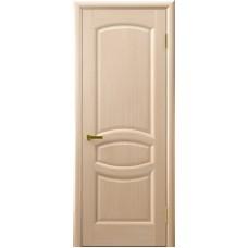 Ульяновская дверь Анастасия белёный дуб ДГ