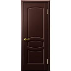 Ульяновские двери Анастасия венге ДГ