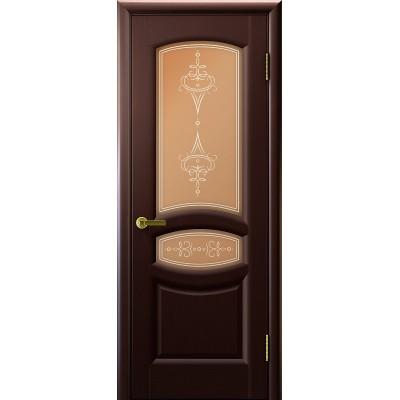 Ульяновская дверь Анастасия венге ДО