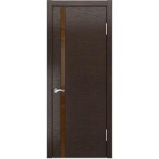 Ульяновские двери Арт-3 морёный дуб