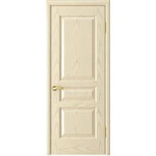 Ульяновские двери Атлант-2 ясень слоновая кость ДГ
