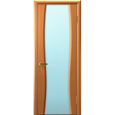 Ульяновская дверь Клеопатра-2 светлый анегри ДО