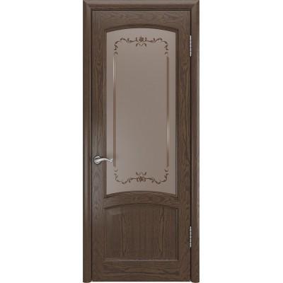 Ульяновская дверь Клио mistick ДО