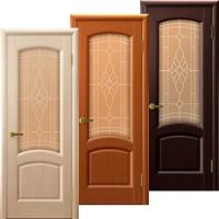Двери Лаура
