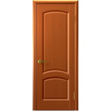Ульяновские двери Лаура тёмный анегри ДГ