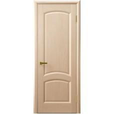 Ульяновская дверь Лаура белёный дуб ДГ
