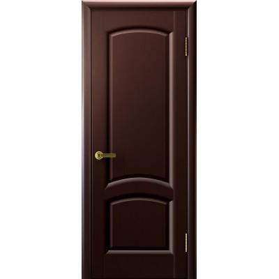 Ульяновская дверь Лаура венге ДГ
