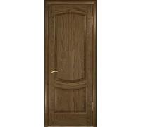 Ульяновские двери Лаура-2 светлый морёный дуб ДГ