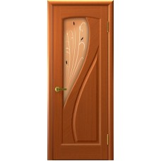 Ульяновские двери Мария тёмный анегри ДО