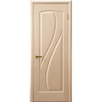 Ульяновская дверь Мария белёный дуб ДГ