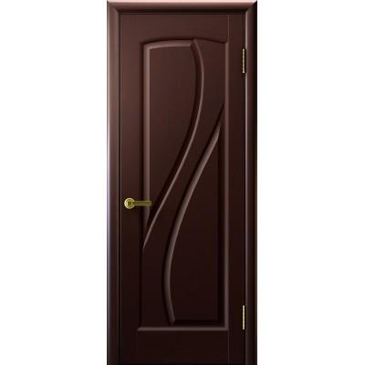 Ульяновская дверь Мария венге ДГ