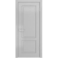 Ульяновские двери Нео-1 ясень манхеттен ДГ