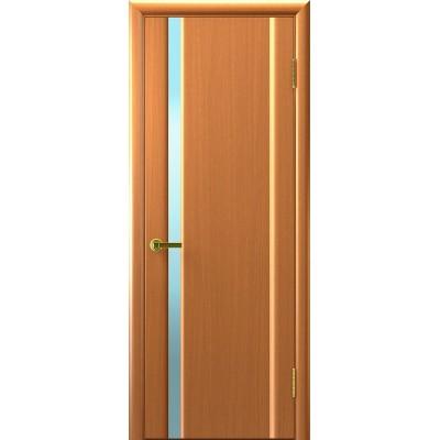 Ульяновская дверь Синай-1 светлый анегри ДО