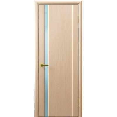 Ульяновская дверь Синай-1 белёный дуб ДО
