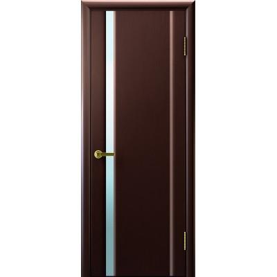 Ульяновская дверь Синай-1 венге ДО
