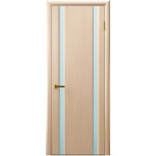 Ульяновские двери Синай-2 белёный дуб ДО