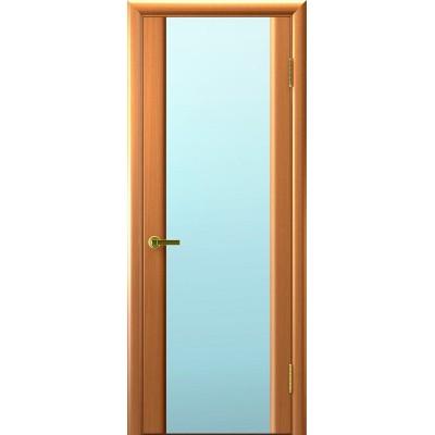 Ульяновская дверь Синай-3 светлый анегри ДО