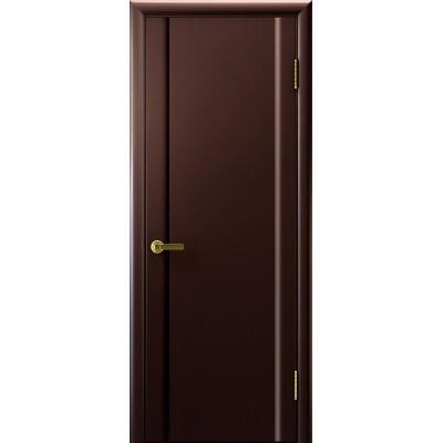 Ульяновская дверь Синай-3 венге ДГ