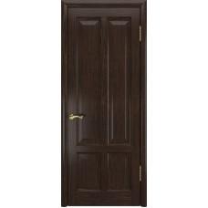 Ульяновские двери Титан-3 морёный дуб ДГ