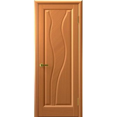 Ульяновская дверь Торнадо светлый анегри ДГ