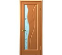 Ульяновские двери Торнадо светлый анегри ДО