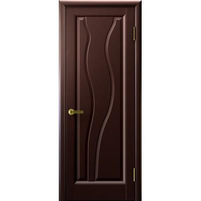 Ульяновская дверь Торнадо венге ДГ