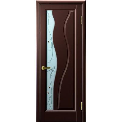Ульяновская дверь Торнадо венге ДО