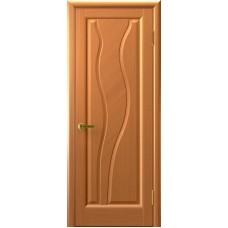 Ульяновская дверь Торнадо-2 светлый анегри ДГ