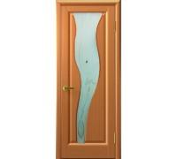 Ульяновские двери Торнадо-2 светлый анегри ДО