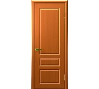 Ульяновские двери Валентия-2 светлый анегри ДГ