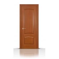 Дверь СитиДорс модель Александрит цвет Анегри темный