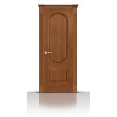 Дверь СитиДорс модель Гиацинт цвет Американский орех