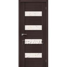 Дверь Экошпон VM4 Wenge Veralinga