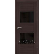 Дверь Экошпон VG2 Wenge Veralinga