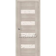 Дверь Экошпон VM4 Cappuccino Veralinga