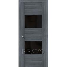 Дверь Экошпон VG2 S Grey Veralinga