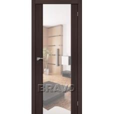 Дверь Экошпон S-13 Reflex Wenge Veralinga