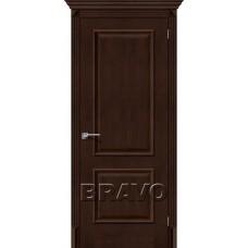 Дверь Экошпон Классико-12 Antique Oak