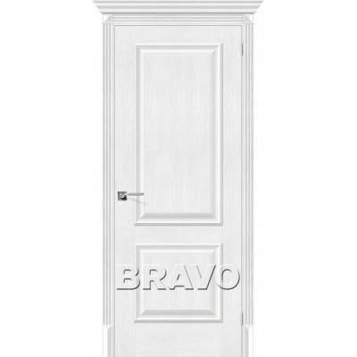 Межкомнатная Дверь Экошпон Классико-12 Royal Oak