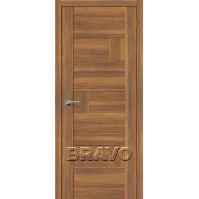 Межкомнатная Дверь Экошпон Легно-38 Golden Reef