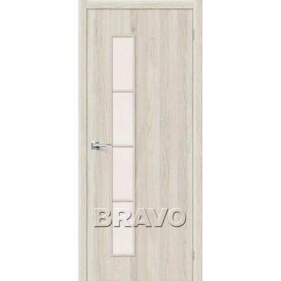 Межкомнатная Дверь Экошпон Тренд-4 Luce