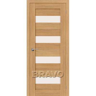 Межкомнатная Дверь Экошпон Порта-23 Anegri Veralinga