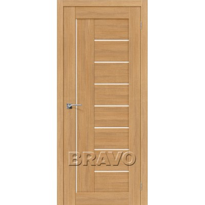 Межкомнатная Дверь Экошпон Порта-29 Anegri Veralinga