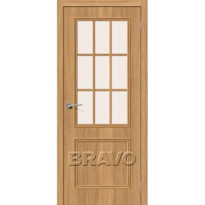 Межкомнатная Дверь Экошпон Симпл-13 Anegri Veralinga