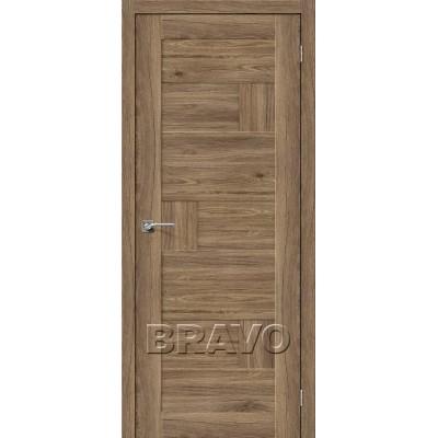 Межкомнатная Дверь Экошпон Легно-38 Original Oak