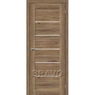 Межкомнатная Дверь Экошпон Легно-22 Original Oak