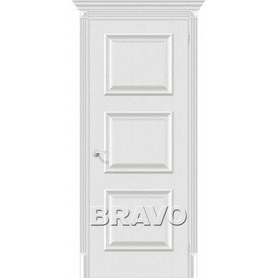Межкомнатная Дверь Экошпон Классико-16 Virgin