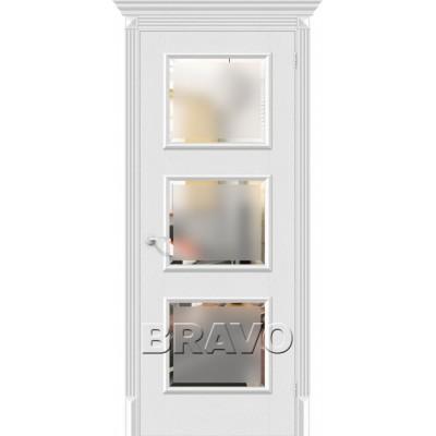 Межкомнатная Дверь Экошпон Классико-17.3 Virgin