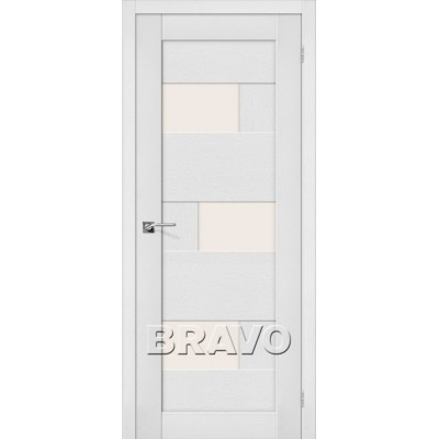 Межкомнатная Дверь Экошпон Легно-39 Virgin
